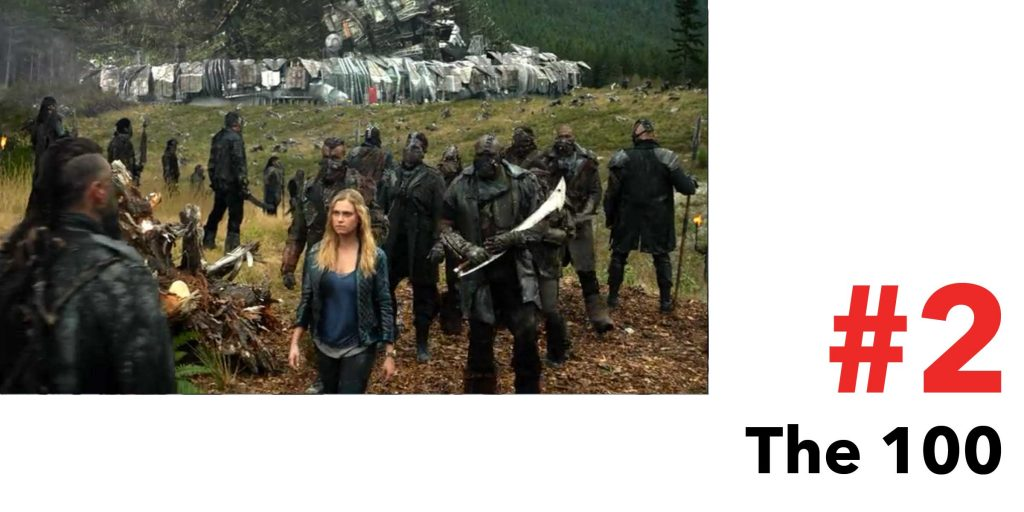 The Top 10 Post Apocalyptic TV Shows on Netflix – 2019 Edition