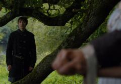 bran stark watches lyanna and rhaegar getting married