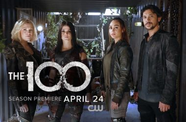 The 100 Season 5 Trailer