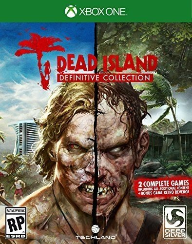 Dead Island Definitive Collection - Xbox One