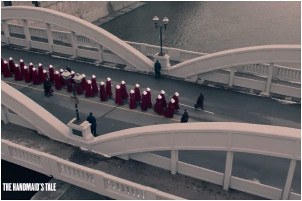 The Handmaids Tale Season 3