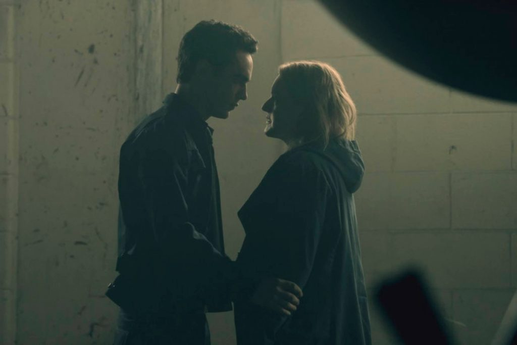 The Handmaid's Tale cut and deleted scenes from Season 3