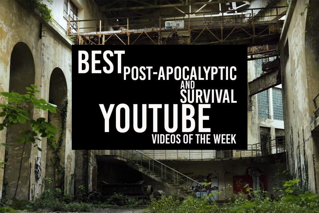Best YouTube Vids of the Week