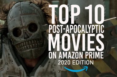 Top 10 Amazon Prime