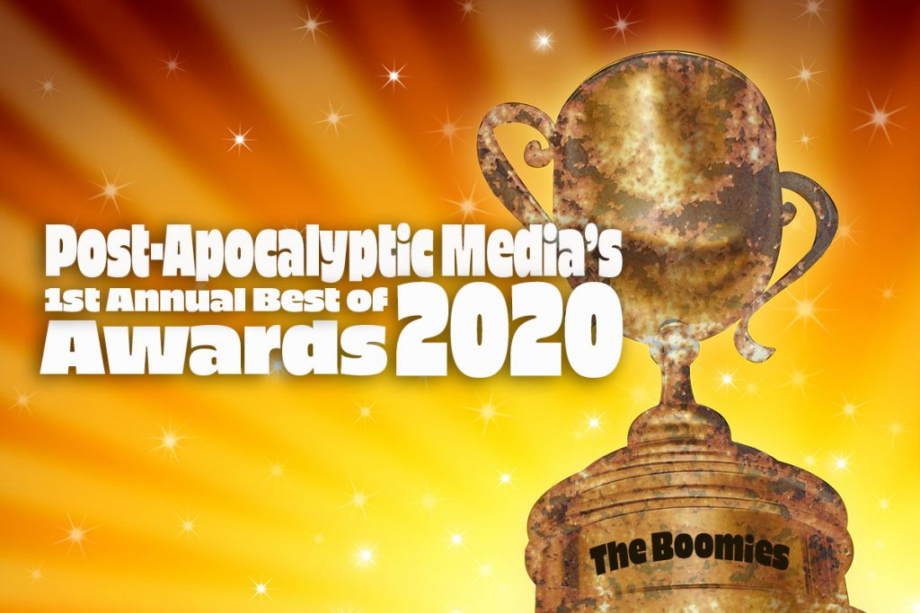 The Boomie Awards