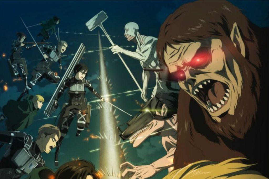 Attack on Titan Season 4 Episode 5 review
