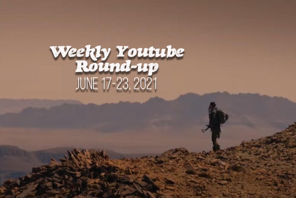YouTube Round-up