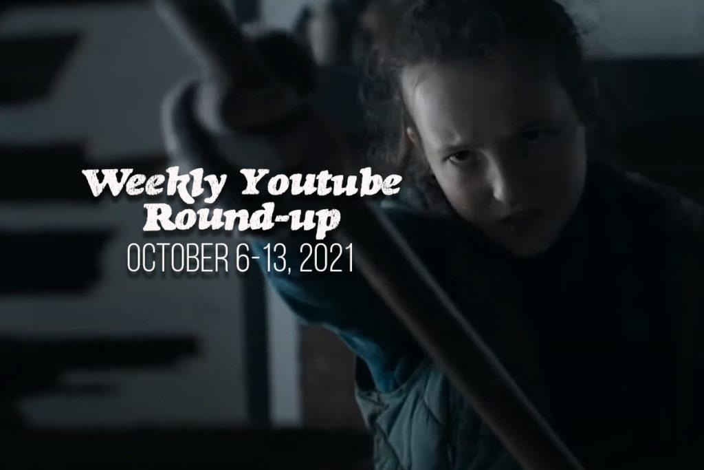 YouTube Roundup